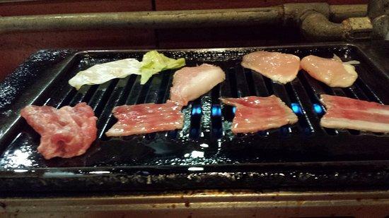 大阪 一人 焼肉