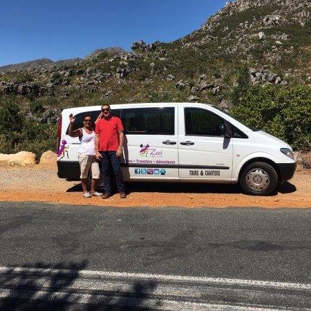 Kraaifontein, South Africa: Day Trip