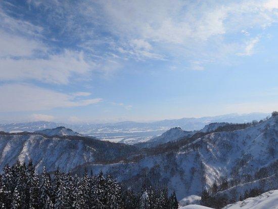 Matsunoyama Hot Spring Ski Area