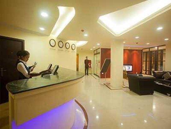 Hotel Regency : photo1.jpg