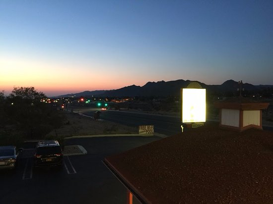 High Desert Motel Photo