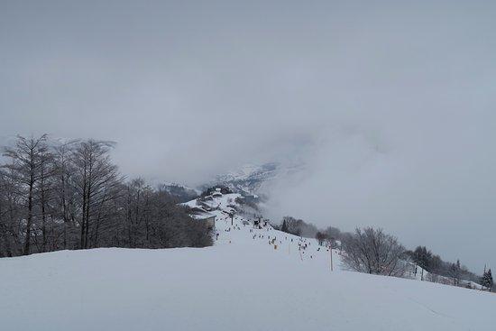 Yuzawa Highland Ski Resort