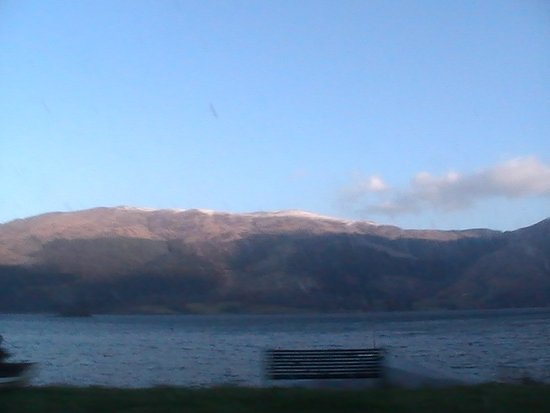 Ardgour Photo