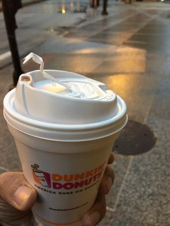 Penfield, NY: Hot Chocolate