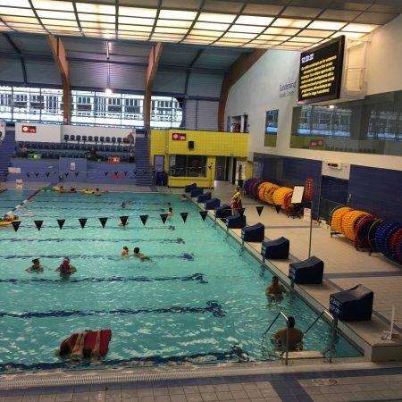 Sunderland Aquatics Centre