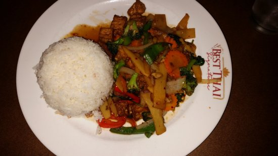 Addison, TX: Thai Basil