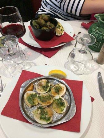 Villers-sur-Mer, France: Le Cafe de France