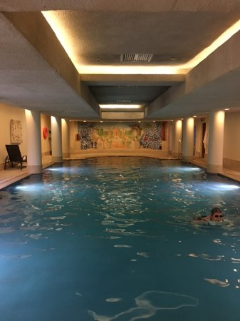 The Merrion Hotel: Do not miss the Spa. Seriously.