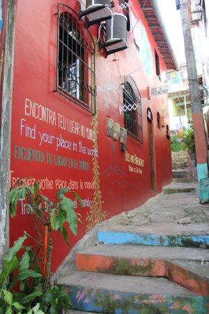 Bed & Breakfast Morro de São Paulo