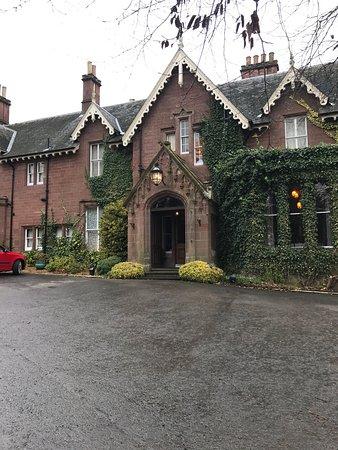 Alyth, UK: photo9.jpg