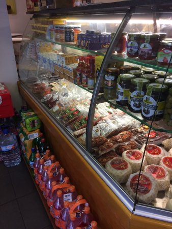 Dijo Cafe and Portuguese-Spanish-Italian Delicatessen