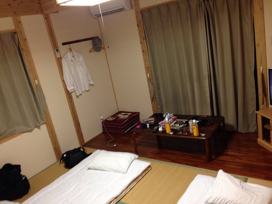 photo3.jpg - 竹富島、ユースホ...