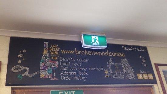 Pokolbin, Avustralya: place