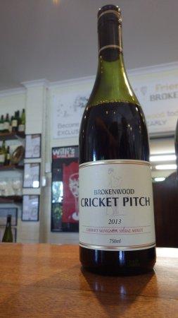 Pokolbin, Australia: wine