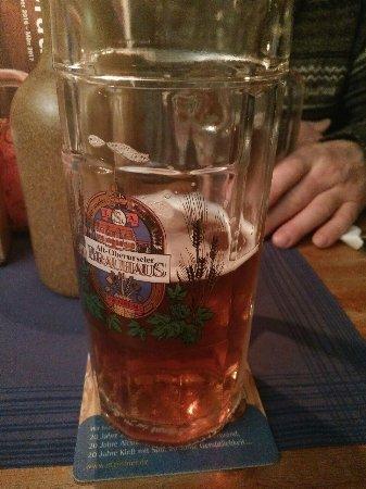 Oberursel (Taunus), Germany: Das Dunkle