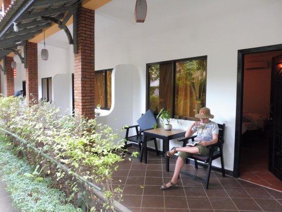 Central Boutique Angkor Hotel Photo