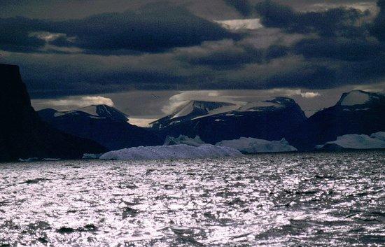 Fra Uummannaqfjorden