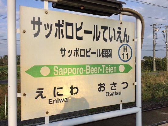 Eniwa, Japonya: photo9.jpg