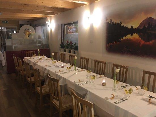 Caldonazzo, Ιταλία: Risto Pizza Al Sole
