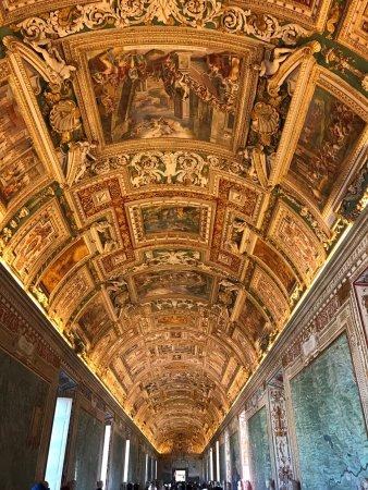 Vatikanische Museen (Musei Vaticani): photo0.jpg