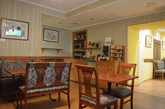 Comfort Hotel Foto