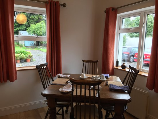 St Anthony's Riverside Bed and Breakfast Photo