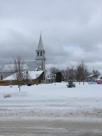 Saint Michel des Saints, Canada: photo2.jpg