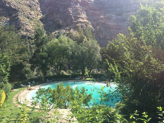 Cascada de las Animas: photo1.jpg