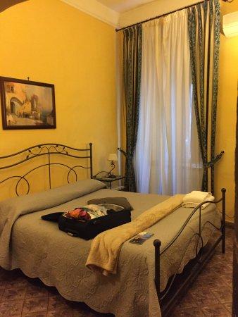 Bed and Breakfast Napoli I Visconti Image