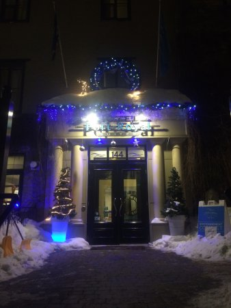 L'Hotel Port-Royal: photo1.jpg
