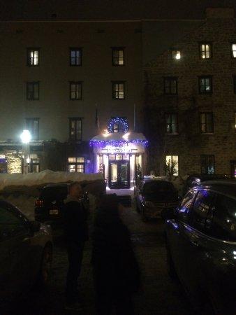 L'Hotel Port-Royal: photo2.jpg