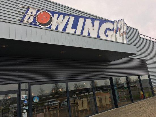 Bowling Le Belem