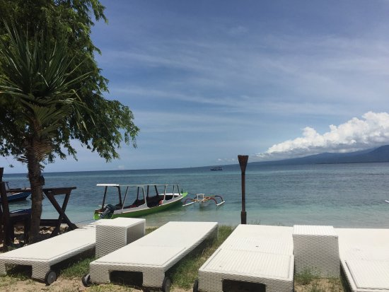 Kaluku Gili Resort: photo5.jpg