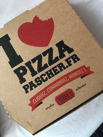 pizza pas cher toulouse restaurant avis num ro de. Black Bedroom Furniture Sets. Home Design Ideas