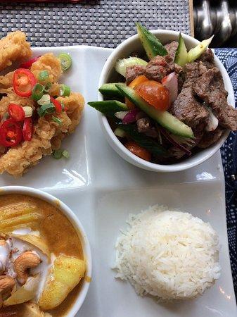 Thai Restaurant Tombland Norwich
