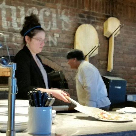 Bertucci S Kitchen Bar Framingham Ma