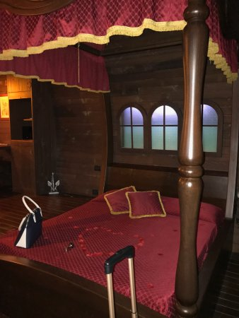 Carosello Hotel Image