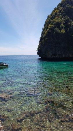 Chalong, Thailand: Railay Beach