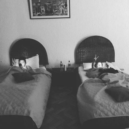 Santa Ana, Costa Rica: La grande suite est très charmante.