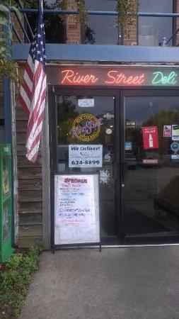 River Street Deli