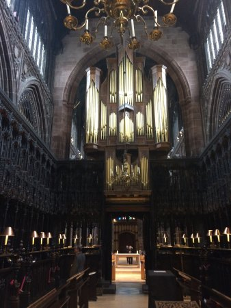 Manchester Cathedral: photo3.jpg