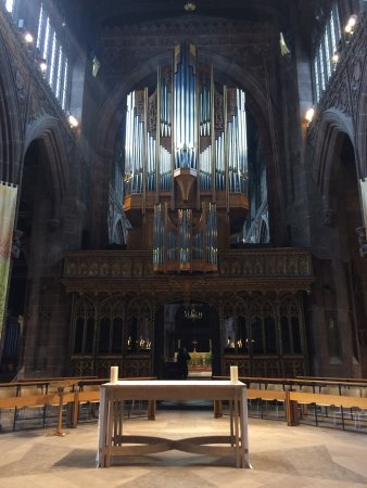 Manchester Cathedral: photo4.jpg