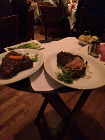 Gallagher's Steakhouse, photo1.jpg