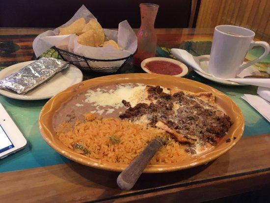 Maineville, Οχάιο: Chori Pollo