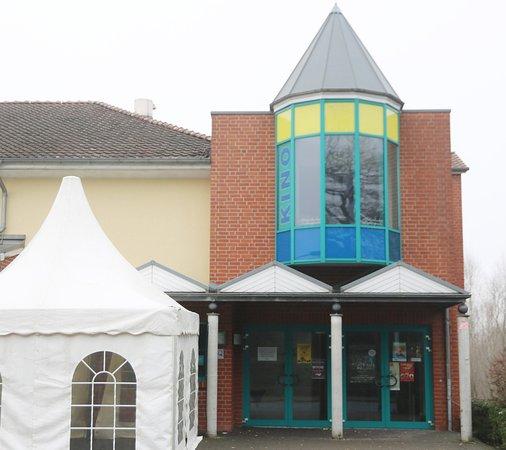 Ritterhude - Kino 1