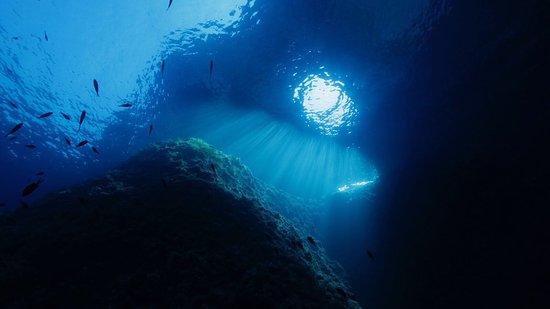 Ta' Xbiex, Malta: Aquarrigo Scuba Diving Centre