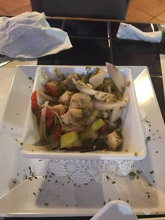 Mahi Mahi Restaurant and Bar: photo1.jpg