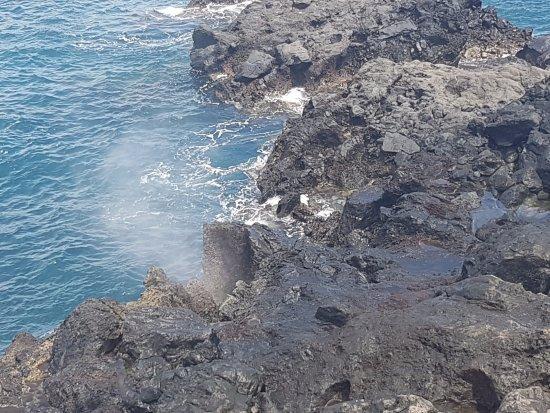 Saint-Leu, Reunion Island: 2 ET