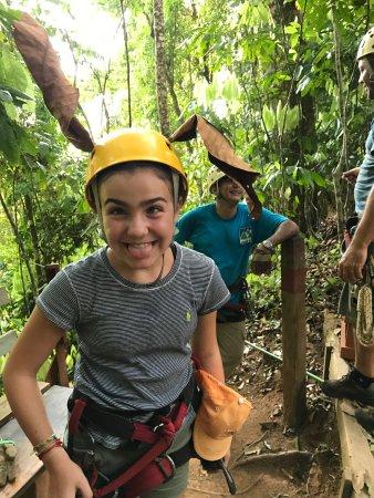 Dominical, คอสตาริกา: funny mimi