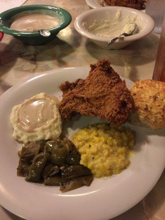 babe 39 s chicken dinner house carrollton menu prices restaurant reviews tripadvisor. Black Bedroom Furniture Sets. Home Design Ideas